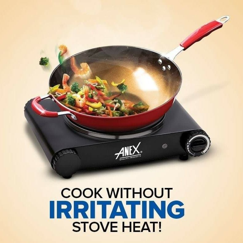 Anex Hot Plate AG-2061