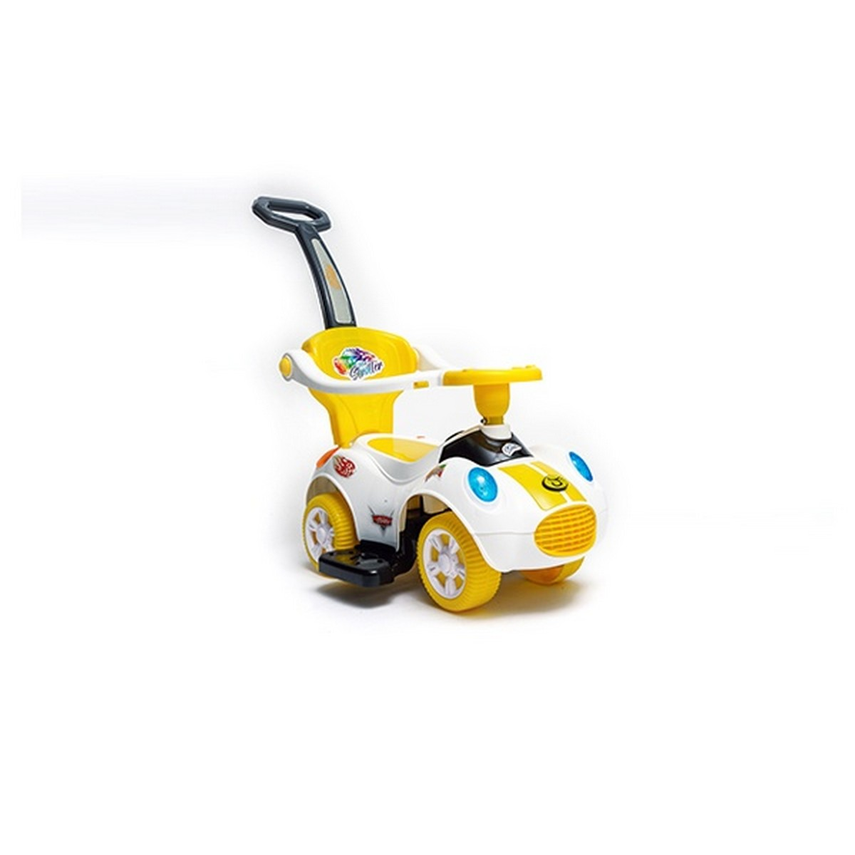 Baby Mini Stroller and ride musical car