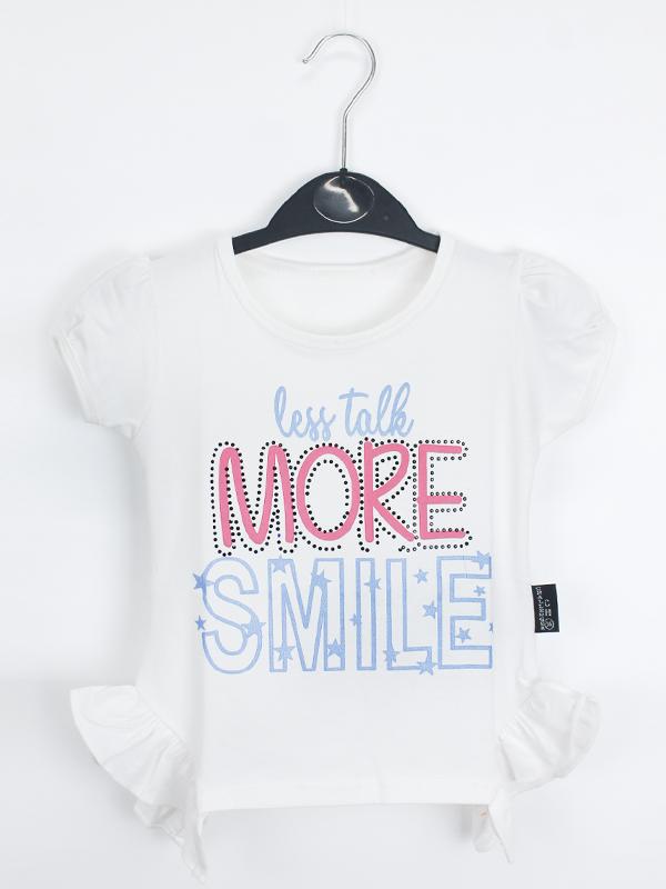 Cut Price Att 2.5 Yrs - 7 Yrs T-shirt For Girls More