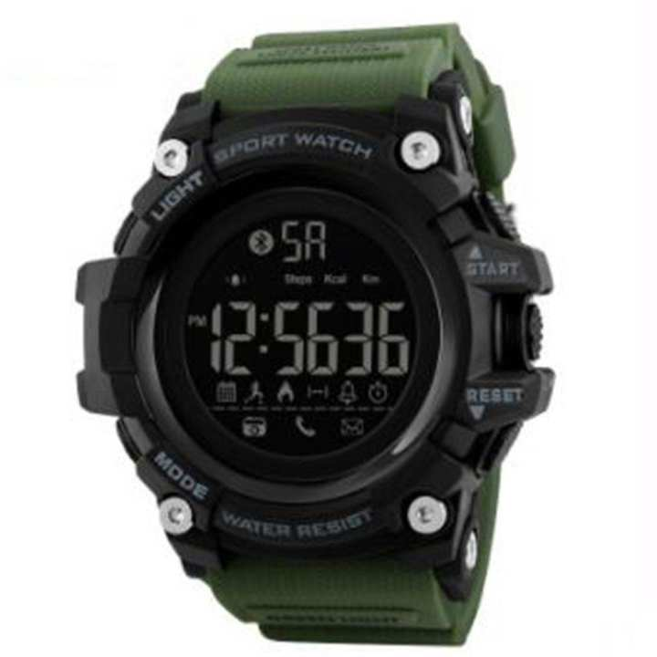 New Bluetooth sports smart watch Multi-function step