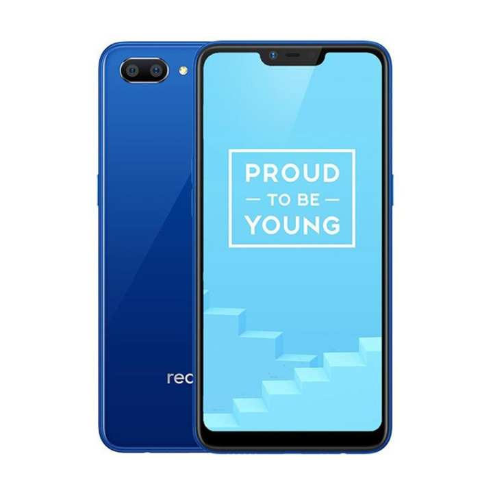"Realme C1 - 6.2"" IPS Display - 2GB RAM - 16GB ROM"