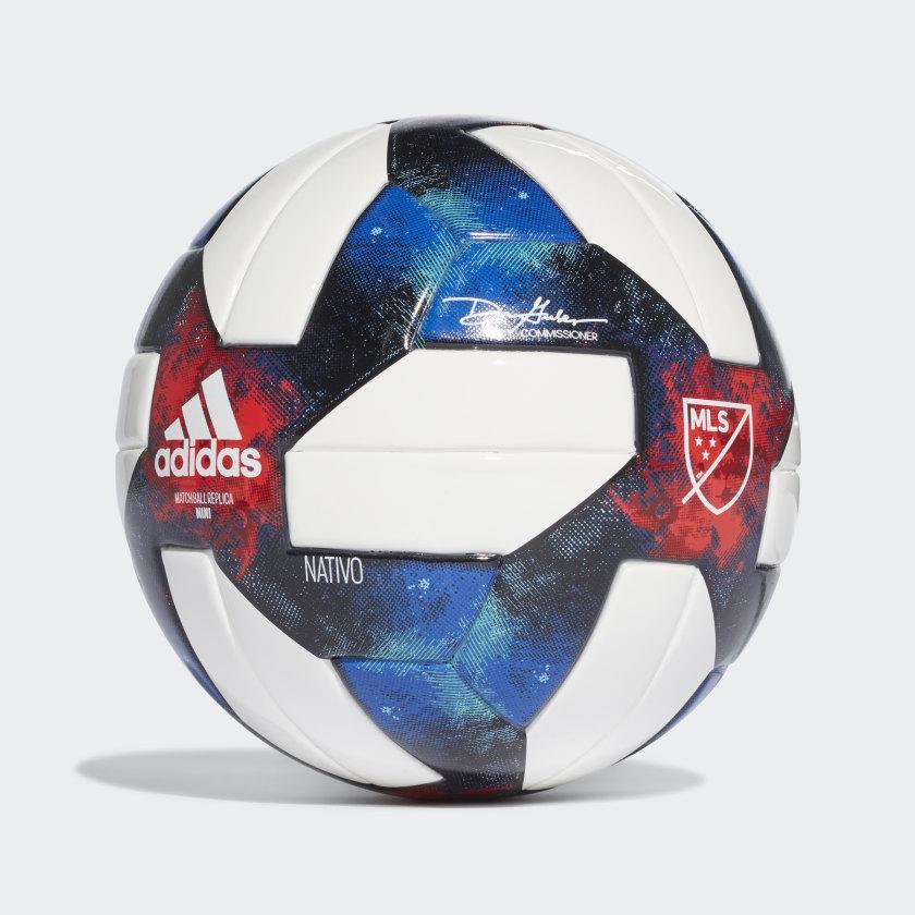 super popular 22f9d 5b401 Football Kids Size MLS Notivo Size 1 - Premium
