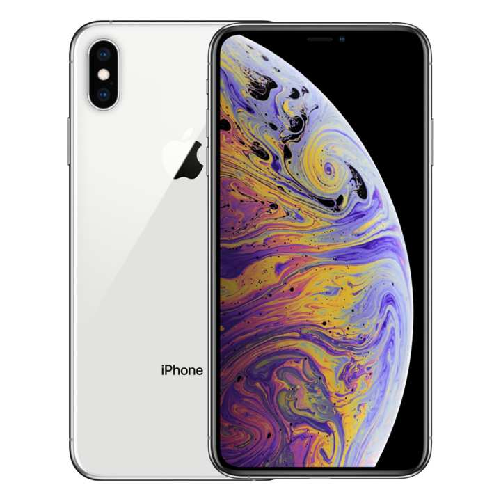 "Apple iPhone XS - 5.8"" QHD Notch Display - Face ID - Without Face time"