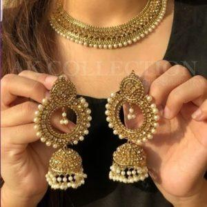 set bridal gold pleted new style Fashionable design for woman