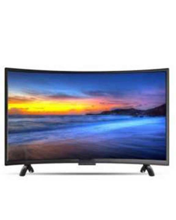 EDGE- 32 INCH - CURVED FULL HD LED TV
