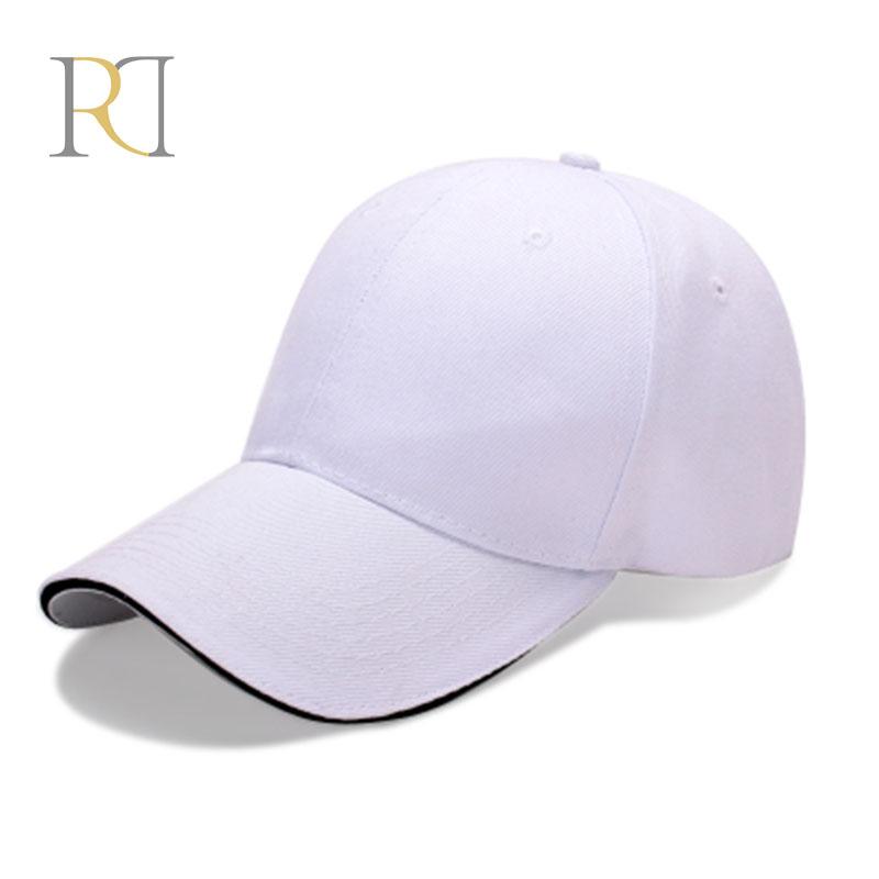Outdoor Sun Hats New Fashion Baseball Caps for Men and Women Adjustable Caps Sports Style Sun Hats Baseball Cap
