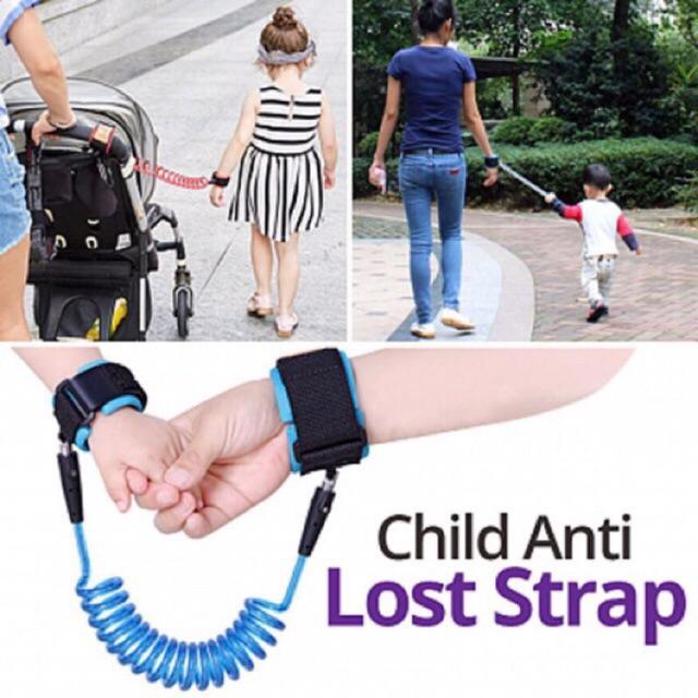 Toddler Leash for Walking Child Safety Harness Kids Wrist Link Baby Leash for Kids