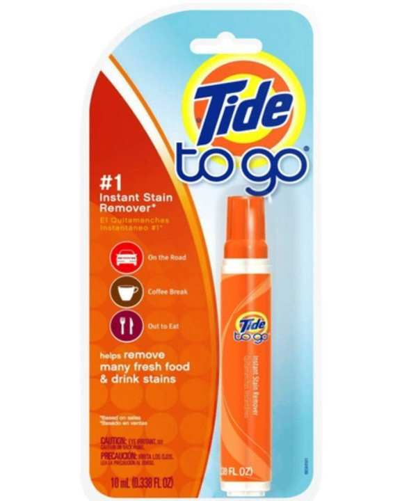 To Go Instant Stain Remover Liquid