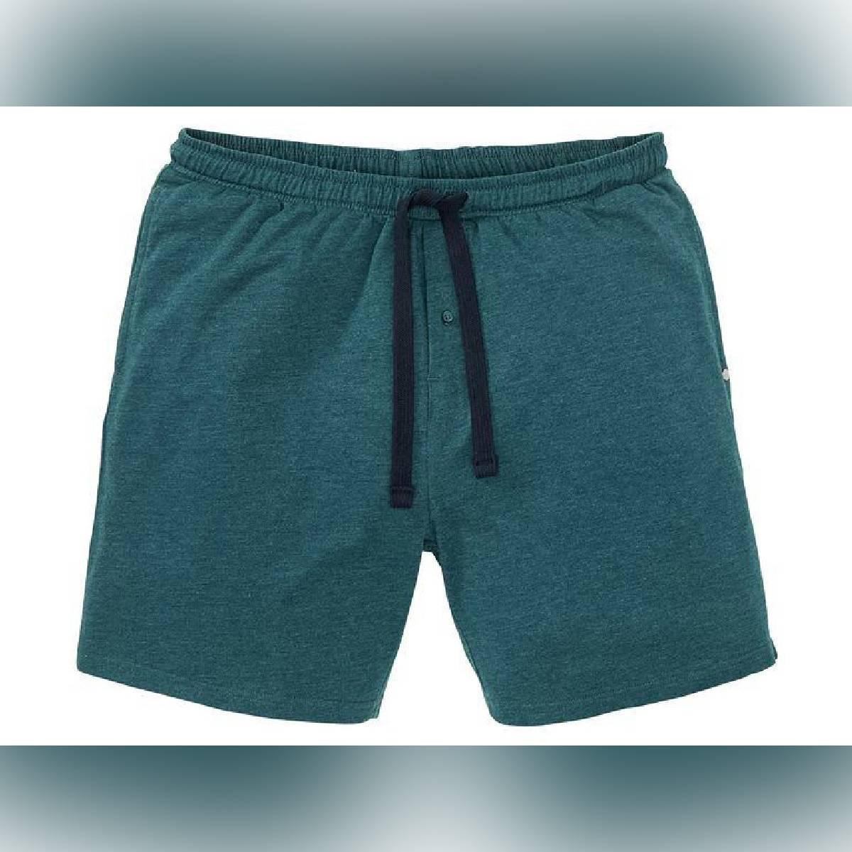 The Factory Stock - Comfortable Premium Single Jersey Shorts/Loungewear for Men