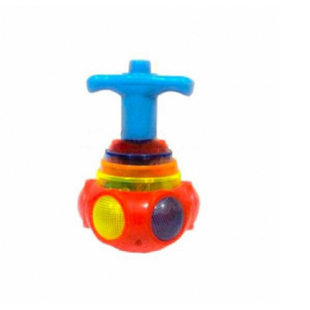 Flash Top Lifo, Latto, Music Toy, Spinning Top