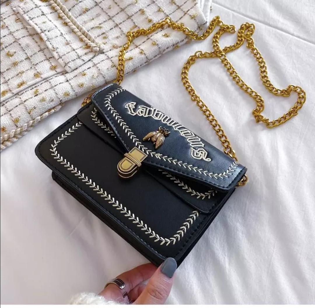 New Trendy Shoulder Bag for Girls Hand Bag for Women Large Capicity Bag for Ladies