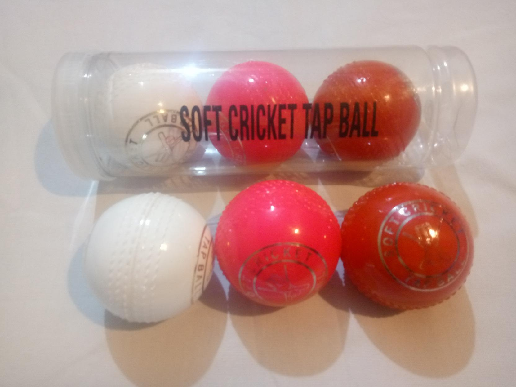 Cricket Tape ball synthetic 1 Piece