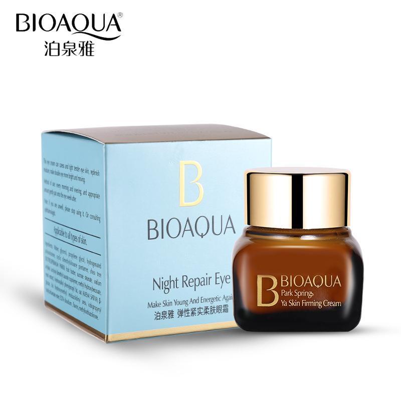Bio Aqua 100% Original Dark Circles Moisturising And Nourishing Eye Care Cream -20g * BA
