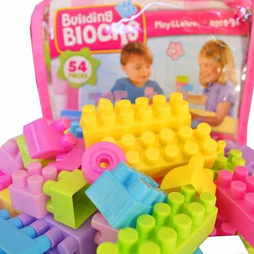 Toddler Building Blocks - Home Design Ideas | Kids building toys For Kids