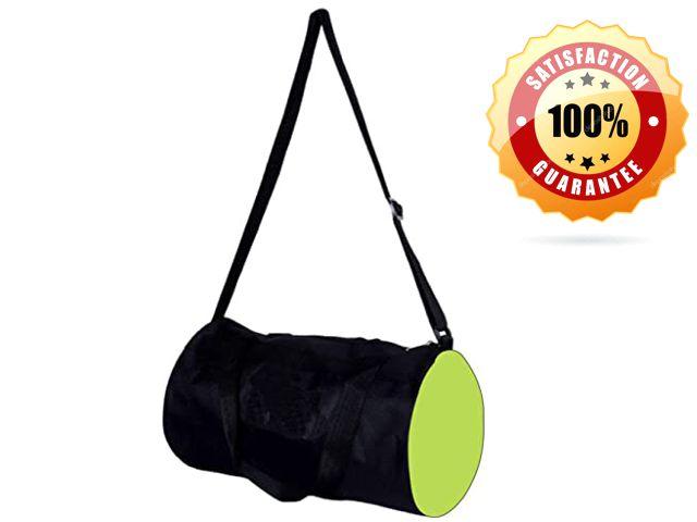 Gym Bag Duffel Bag Shoulder Bag