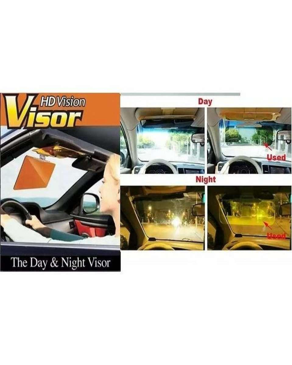HD UV Anti-Glare Car Flip Down Shield Sun Visor Day Night Vision  Buy Sell  Online   Best Prices in Pakistan  bd355e06d17