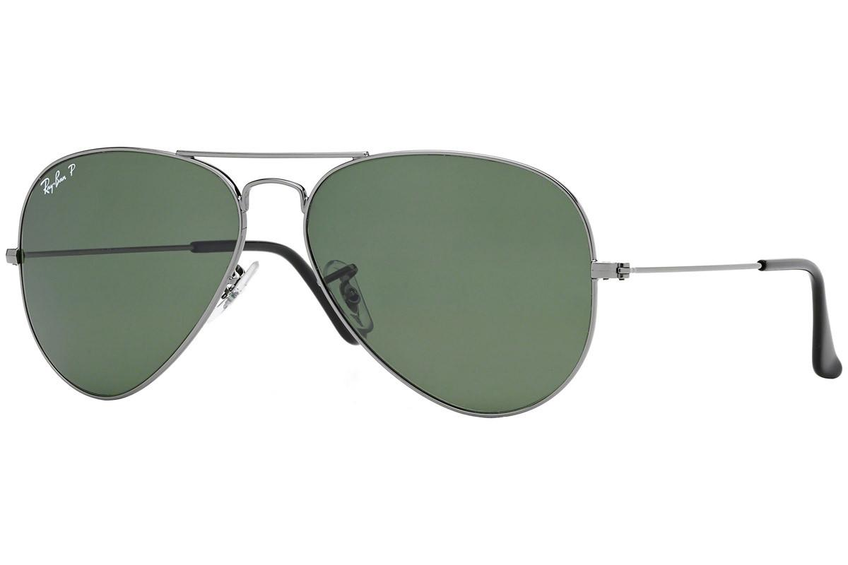 bc70998baec9b Ray Ban Aviator Classic RB 3025 004 58 62.14 140 3P Sunglasses