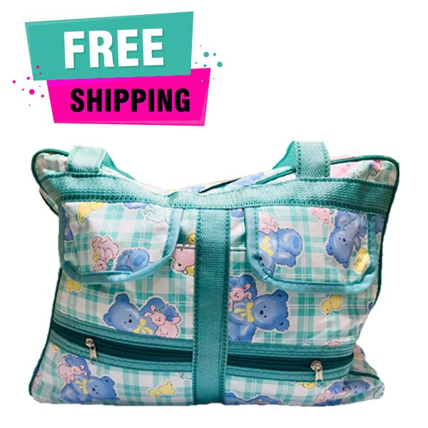 Bags For Baby clothes and Accessories - Free Shipping