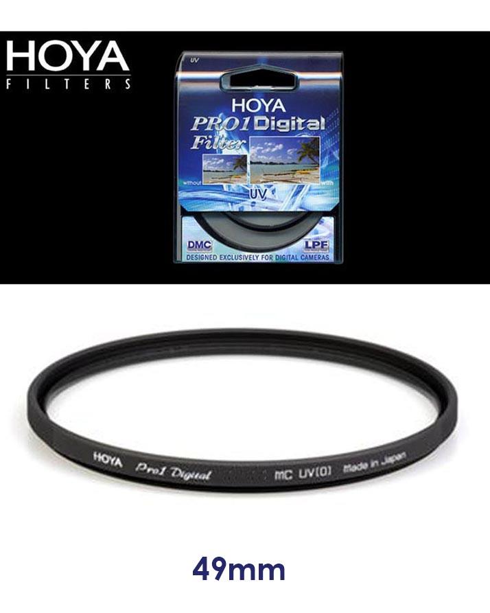 Lens Filter Hoya Pro1 Digital UV Ultraviolet Protector 40.5 49 52 55 58 62 67 72 77 82 86 105