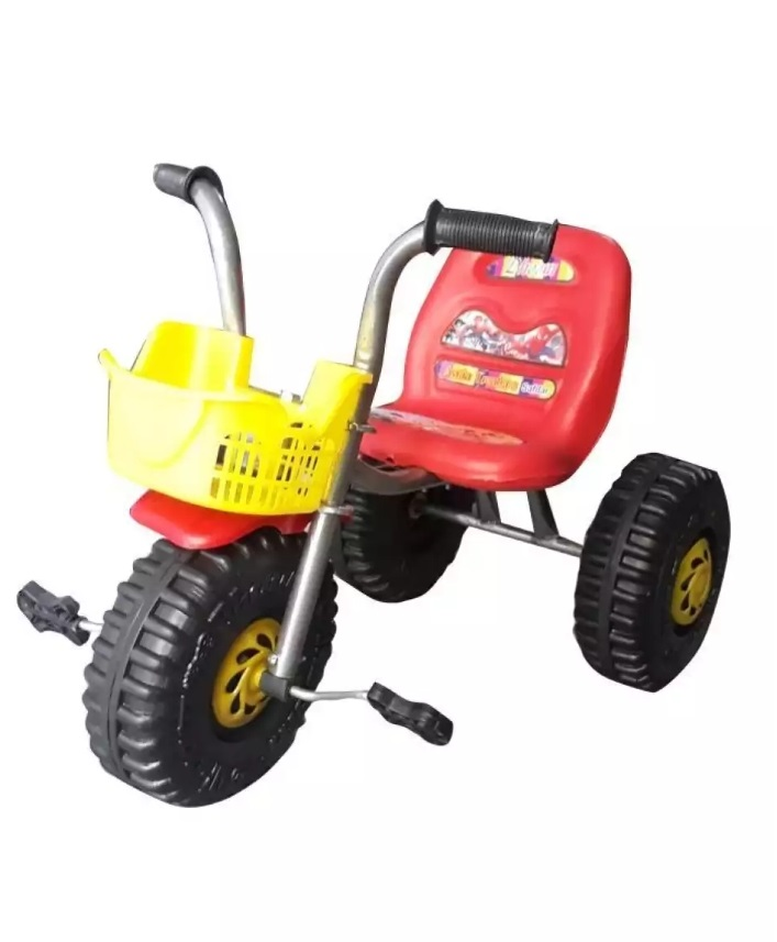 Supper Tricycle For Kids