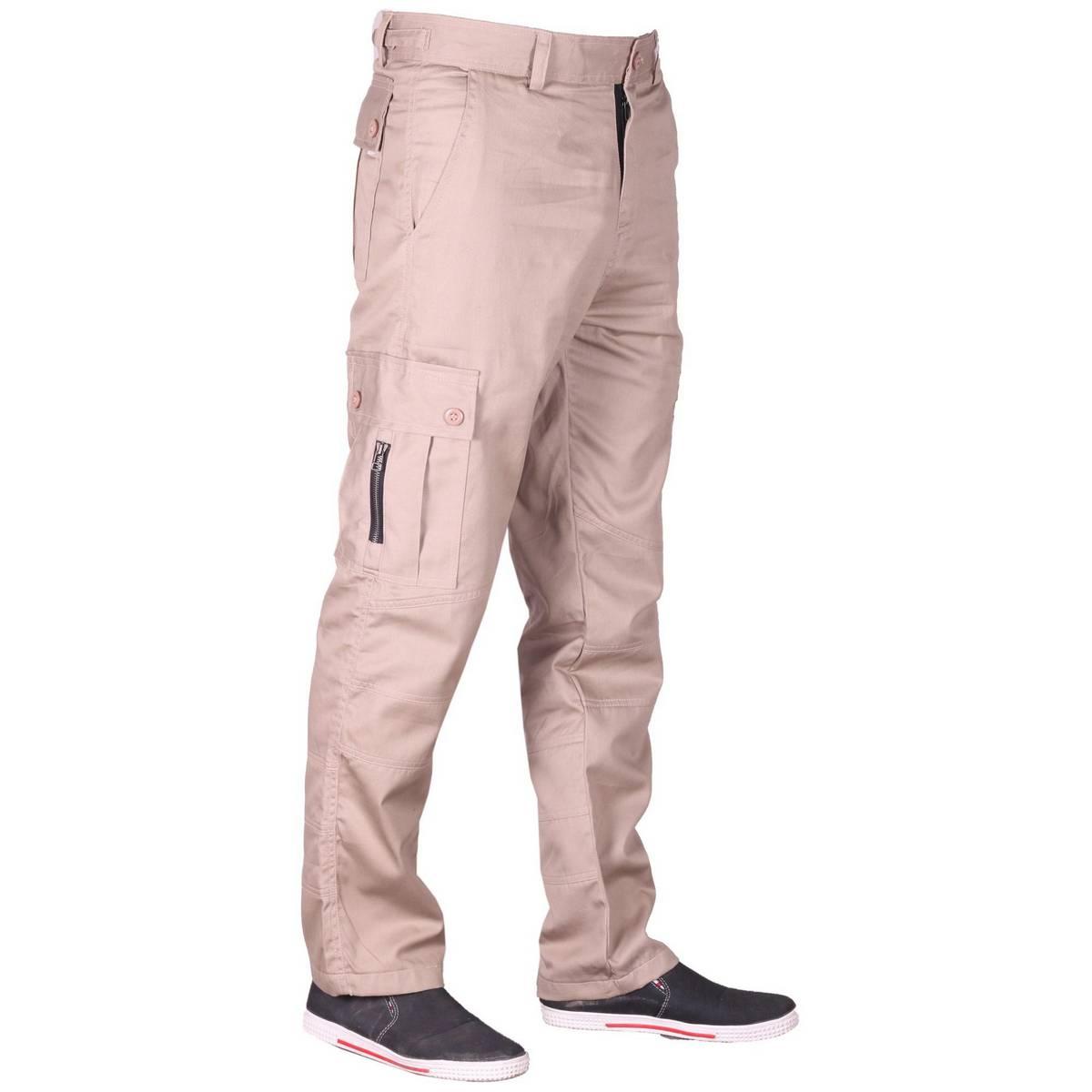 Men'S Tactical Multiple Pro Cargo Pants - Cargo Trouser
