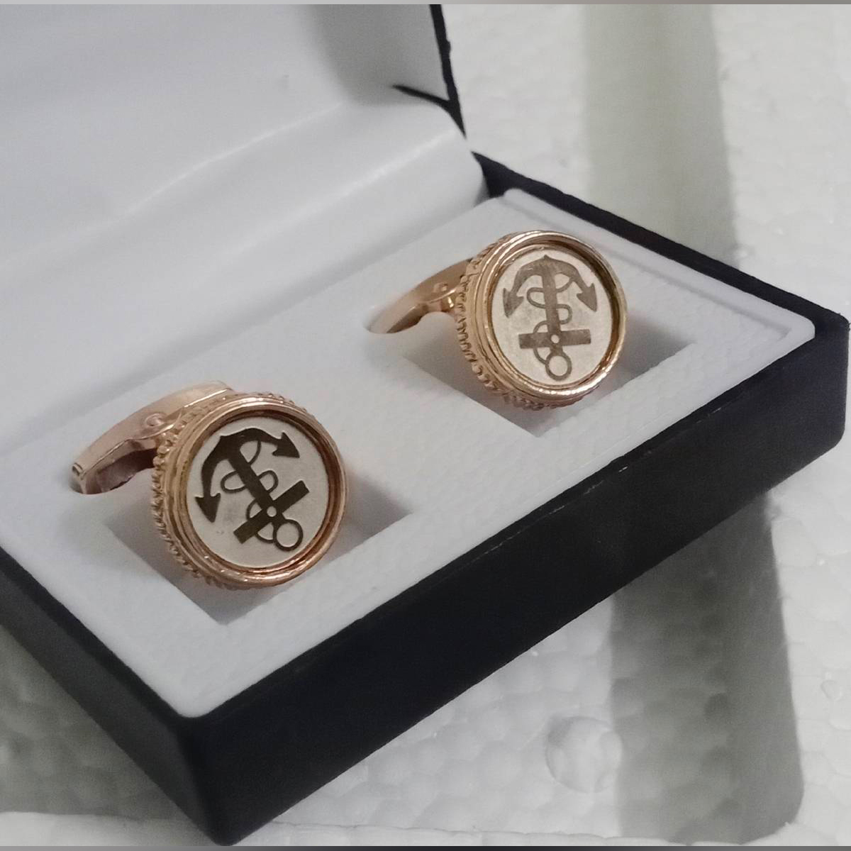 French Shirt Fashion Cufflinks for Men's .Cuff links stud High Quality 2019 New Arrival