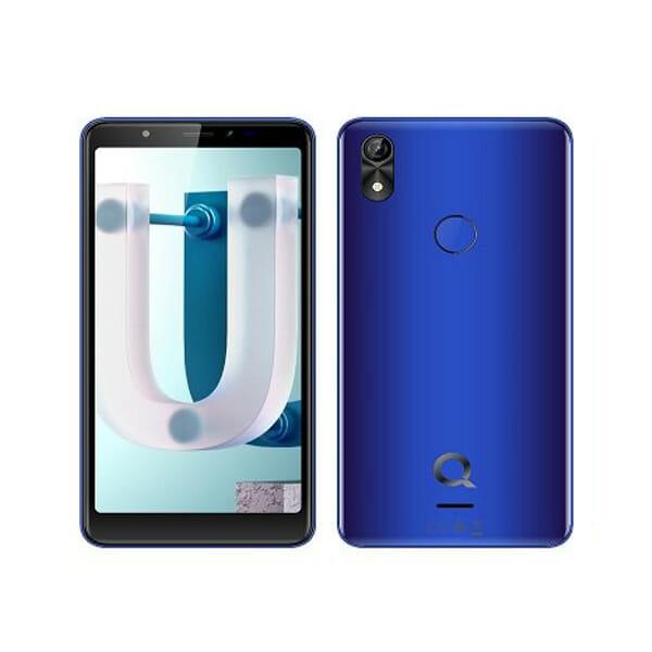 QMobile LT950 - 5.45'' Display - 4G - 16GB ROM - 1GB RAM - Dual Sim