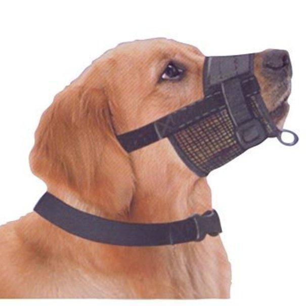 372M Pet Muzzle net
