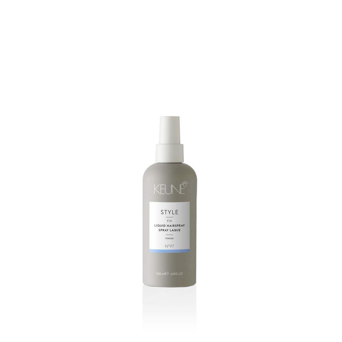 Style - Liquid Hair Spray 200ml