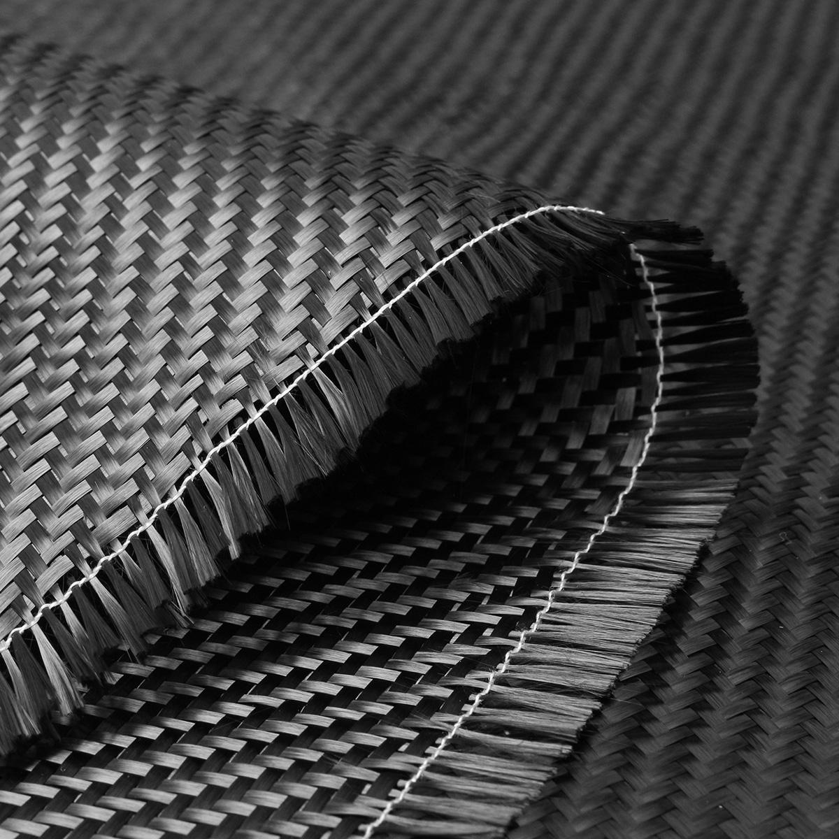 3K 200gsm Real Carbon Fiber Fibre Cloth Fabric 2//2 Twill Weave 60 x  Gift