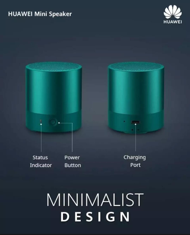 Huawei Portable Speakers Best Price In Pakistan Daraz Pk