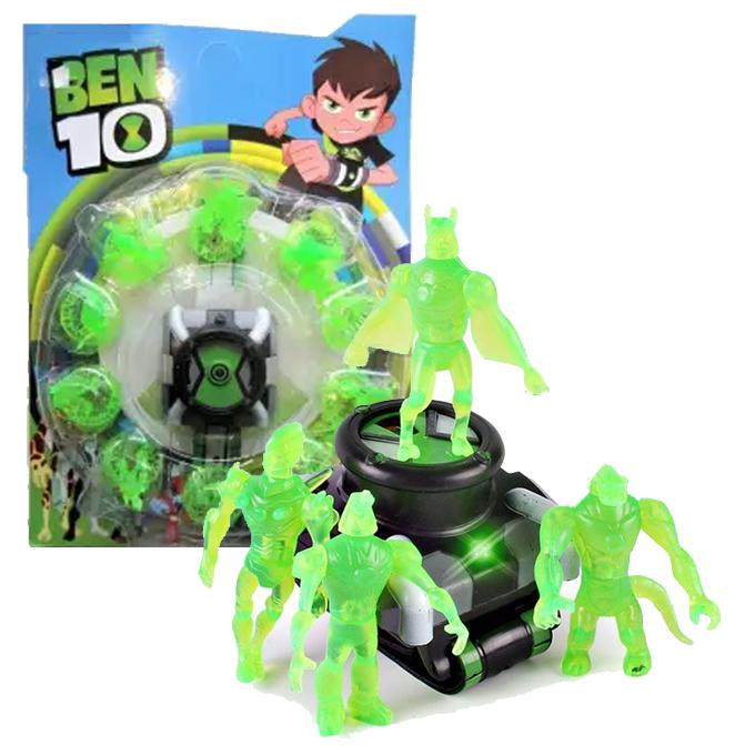 Ben 10 Omniverse Kids Watch