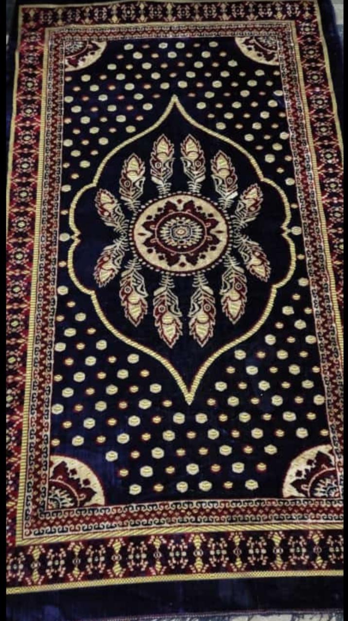 Modern Stylish Carpet-Rug 5x8 ft