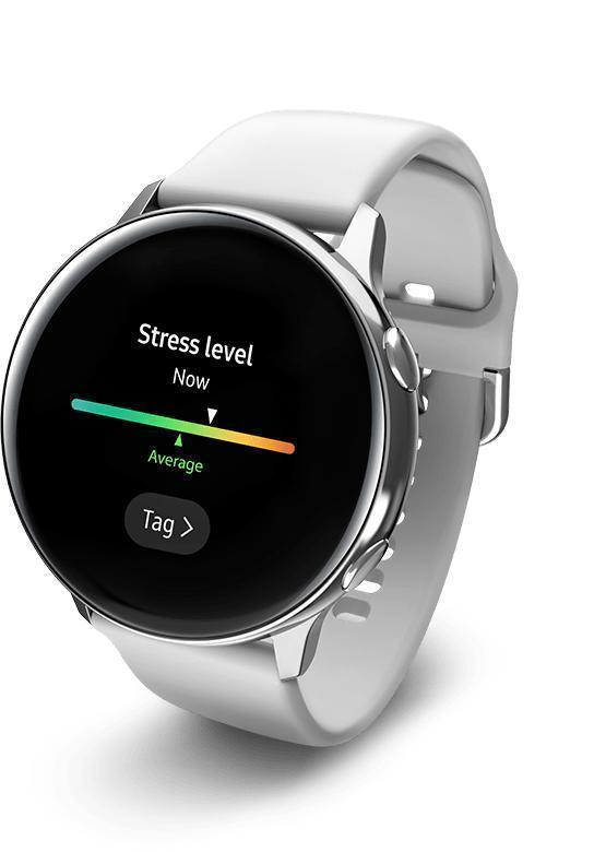 Galaxy Watch Active image