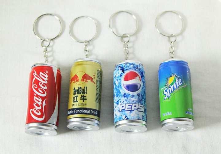 Dice High Quality Plastic Key Chain