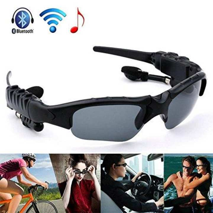 STEREO MP3 BLUETOOTH SUNGLASSES