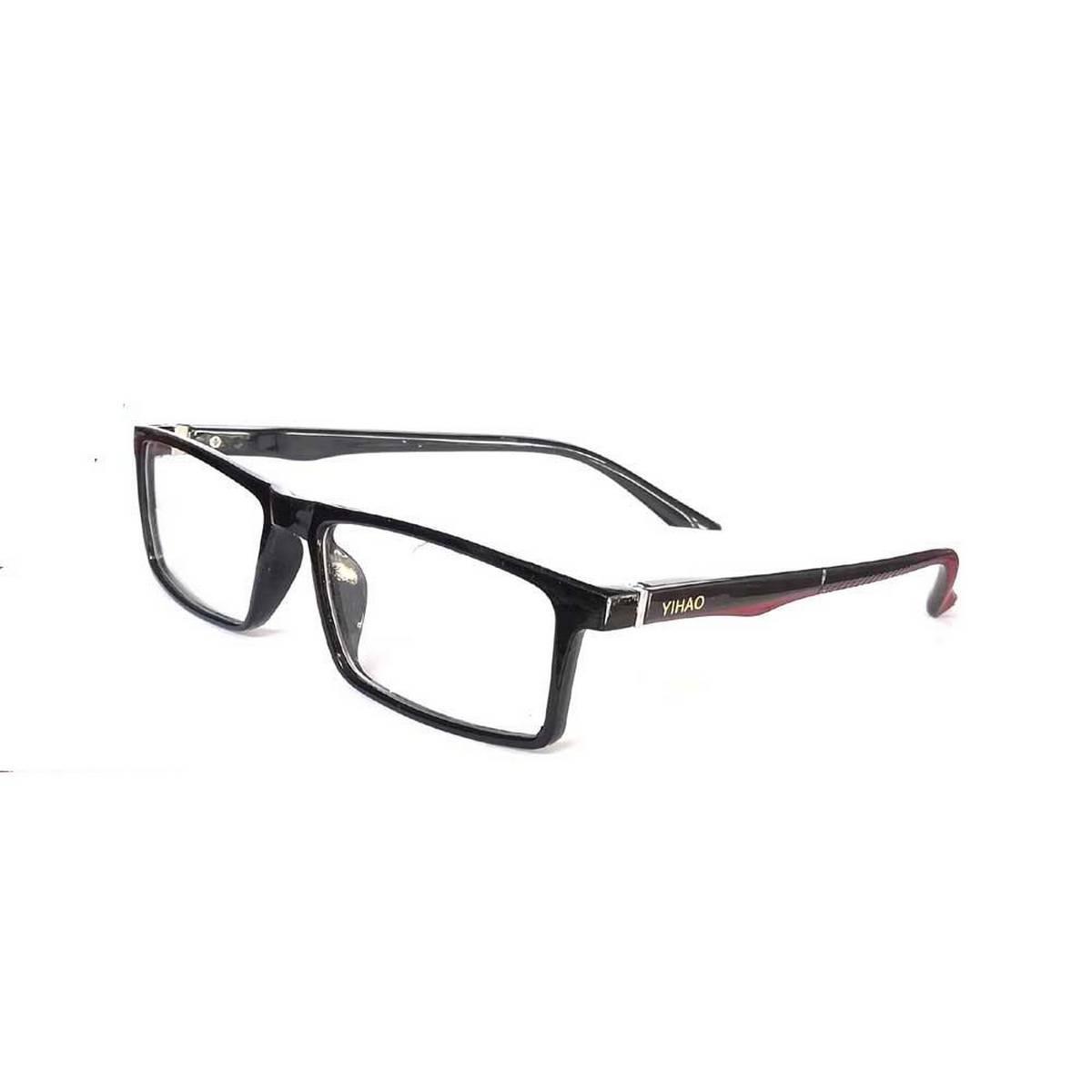 Rangeen Eyesight Frame Glasses for Men/Women +1.00/+1.50/+2.00/+2.50/+3.00/+3.50/+4.00
