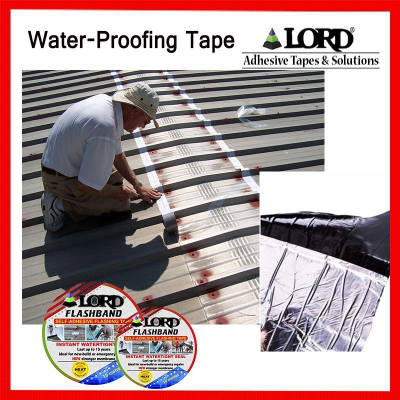 LORD roof repairing tape 150mm*10meters