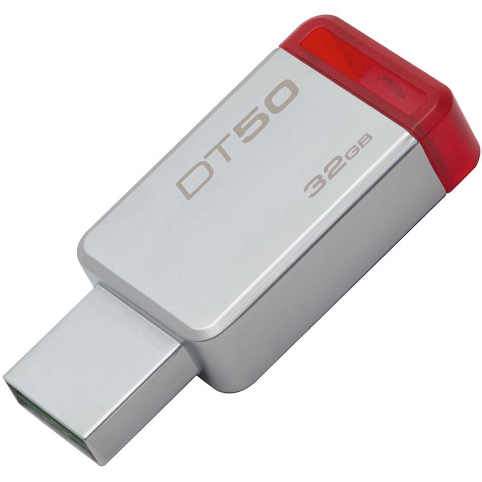 (dt50) 32gb, Data Traveler , Usb , 6 - Months Warranty