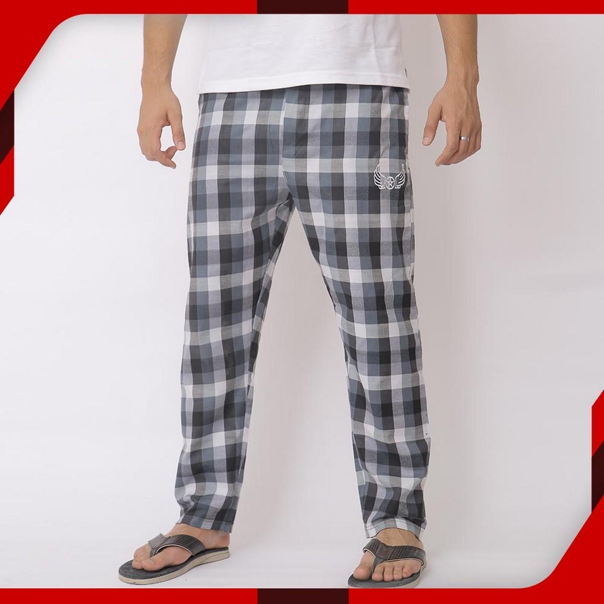 Decent Stylish Cotton Trousers for Men