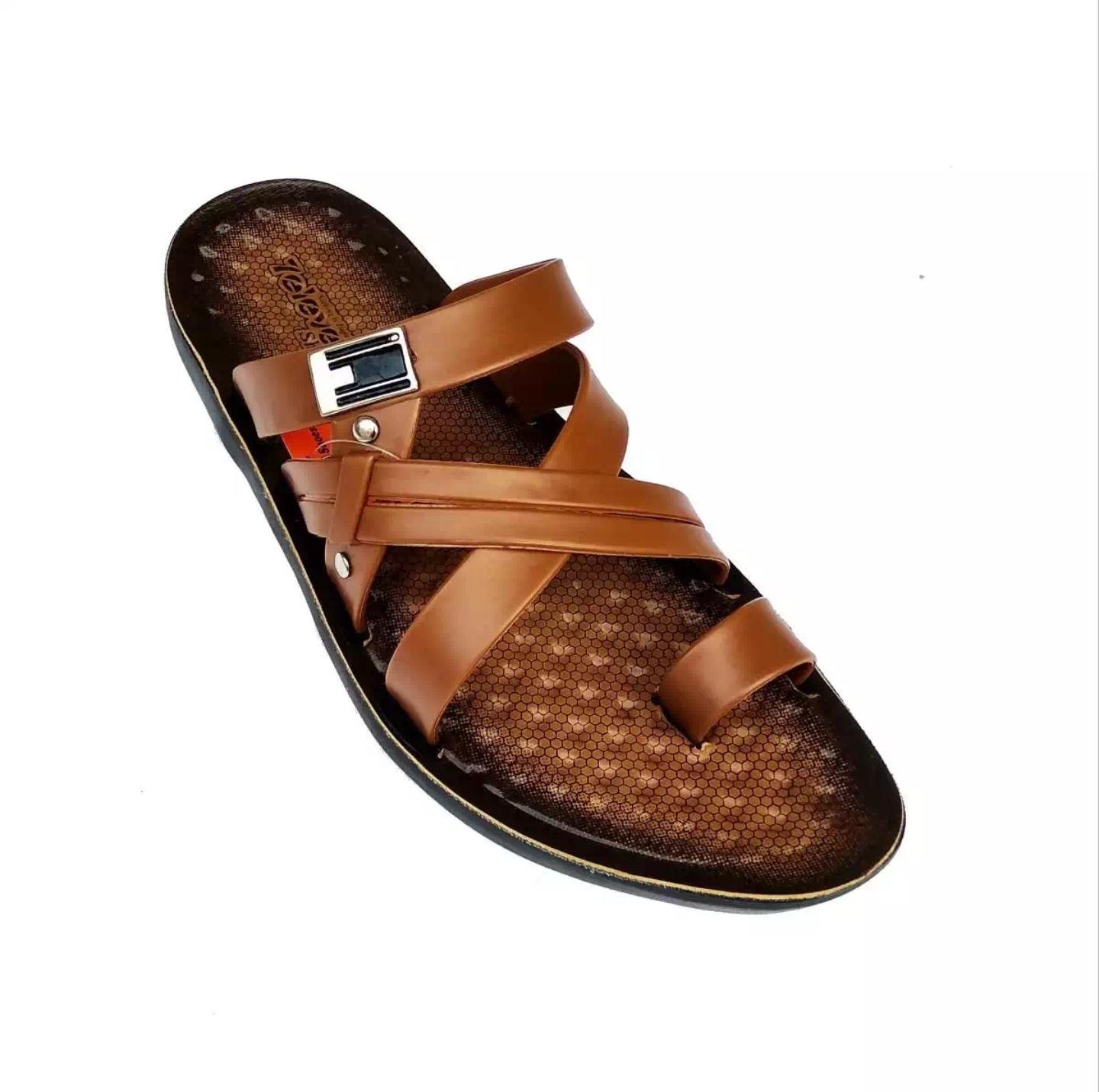 72f1e25afd67 Men's Sandals & Slippers Online - Daraz Pakistan