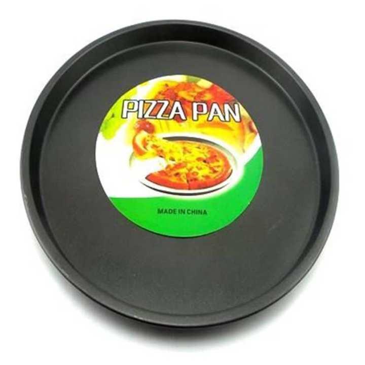 Pizza Pan - Metallic