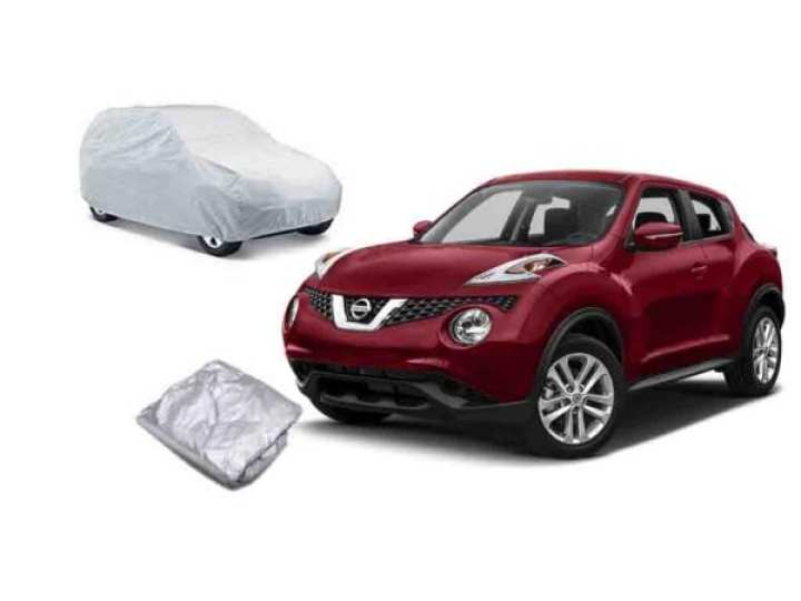 Top Cover Nissan Juke