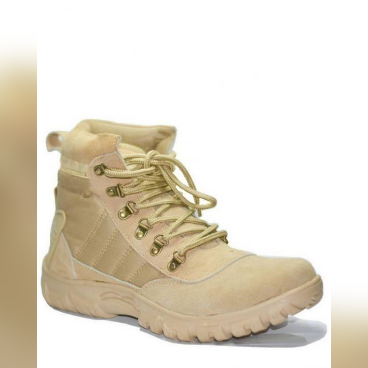 Walking Army Boots For Men