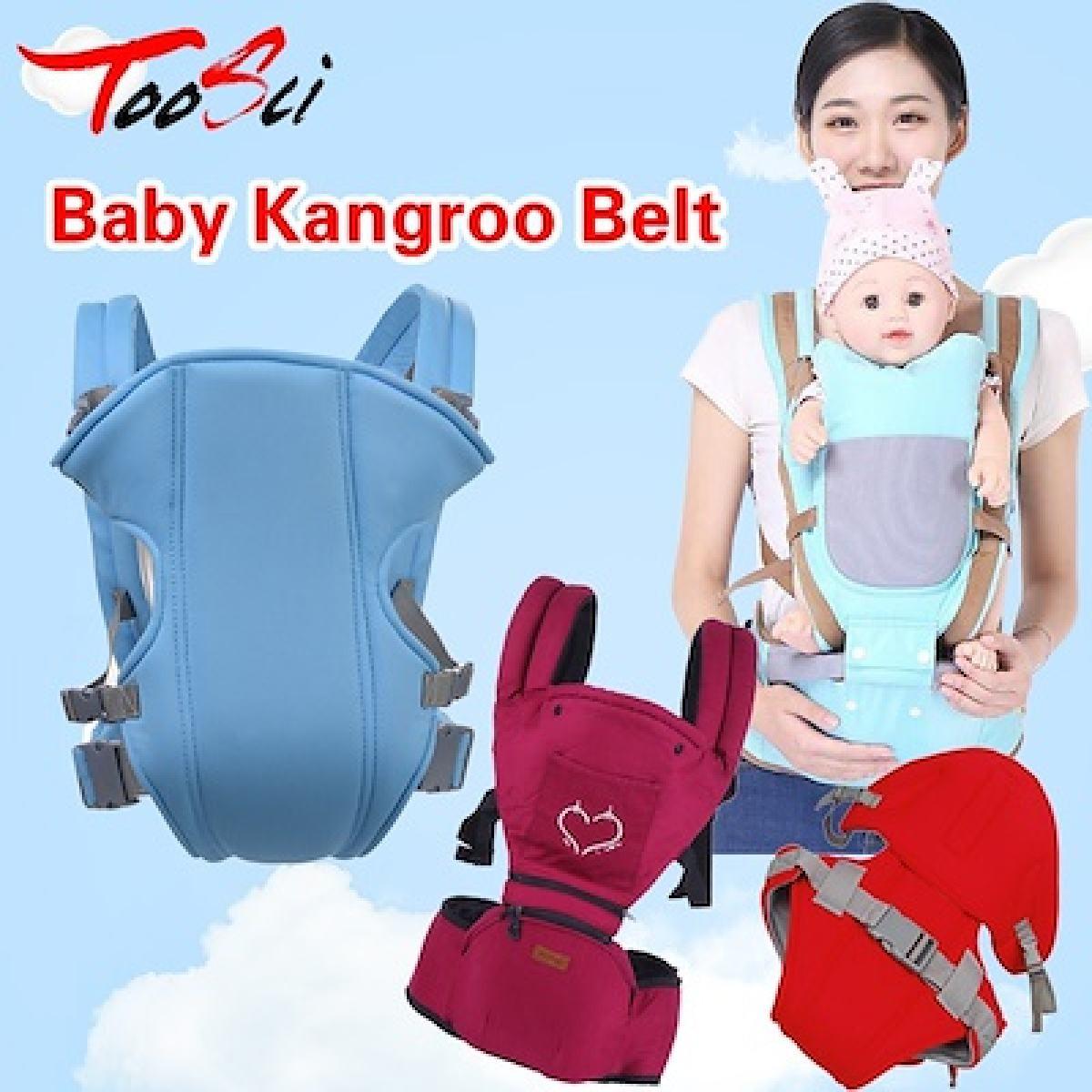 Baby Carrier Support Belt  kangaroo carrier backpacks  Child Anti Lost Wrist Link