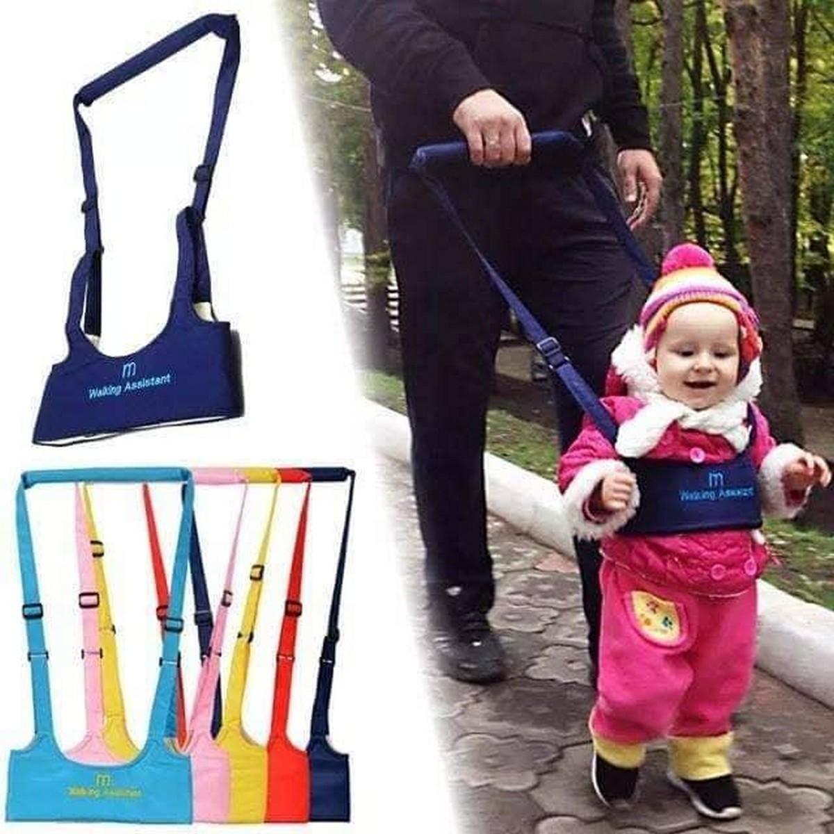 Baby Walker Learn To Walk Assistant Helper