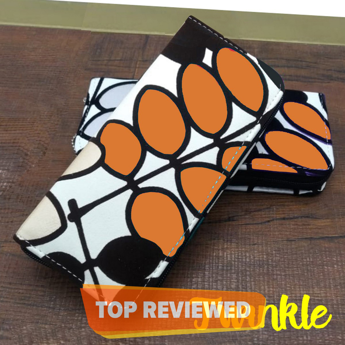 Twinkle Stylish Fashionable Clutch Bags for Girls Hand Purse Money Bag