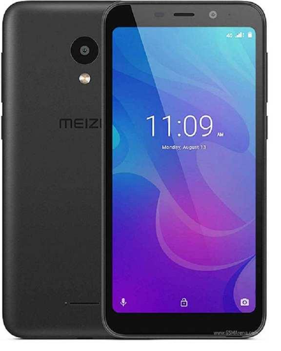 """Meizu C9 5.45"""" 16 GB ROM 2 GB RAM Dual Sim Black"""