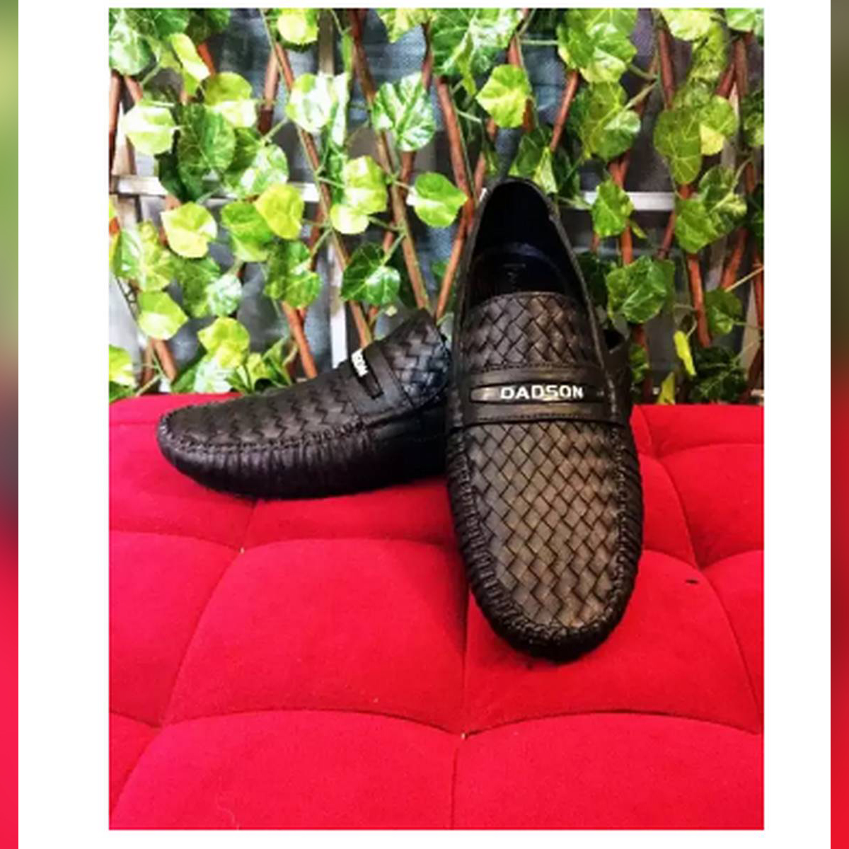 Men Loafers moccassion high quality Export quality