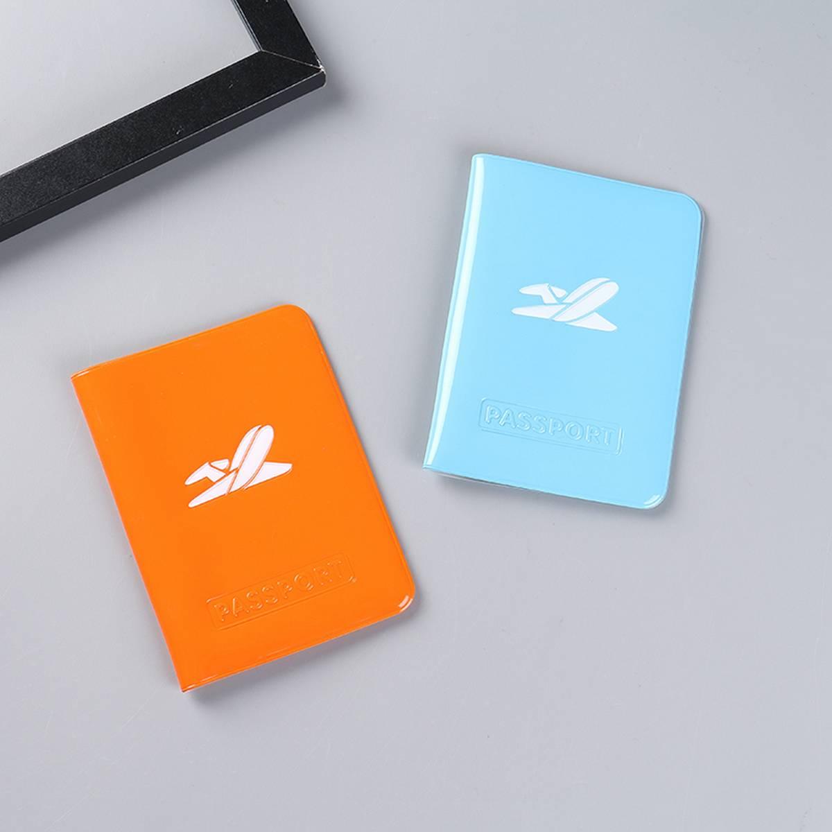 Short PVC Cover Unique Design